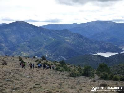 Cebreros - La Merina, Atalaya de ensueño - camina con gente en grupo;rutas de montaña por madrid s